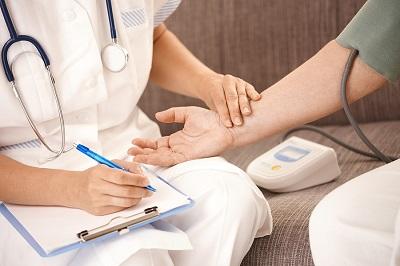 pre-employment medical exam