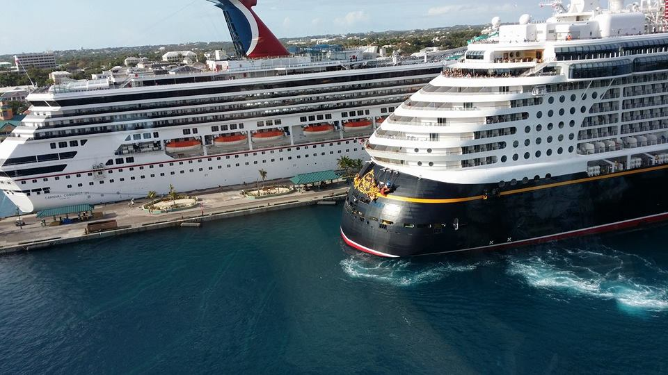 cruise lines may not have enough money to pay compensation to injured crew members