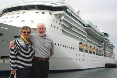 the rights of cruise ship passengers